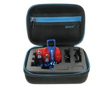 Waterproof Storage Case for GoPro Action Camera Accessories Small