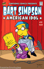 Simpsons Paperback Good Grade Comic Books