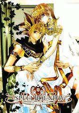 YuGiOh! Duel Monsters BL Femtrans Doujinshi Comic Yami Yugi x Kaiba Spellbound 4