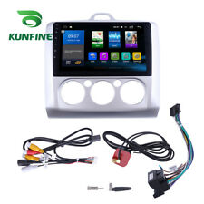 Android 8.1 Car Stereo GPS Navigation For Ford Focus 2004-2011 MT Radio Headunit