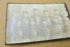 Ca. 1900 Photograph Johnson City Texas High School Marching Band LBJ Interest