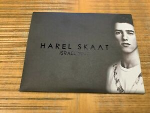 HAREL SKAAT EUROVISION ISRAEL 2010