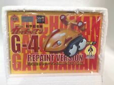 BATTLE OF THE PLANETS Keyop's Buggy DIECAST G-4 Repaint Issue GATCHAMAN NEW