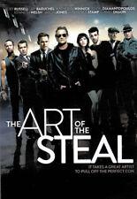 The Art The Steal (Canadien Libération) Nouveau DVD