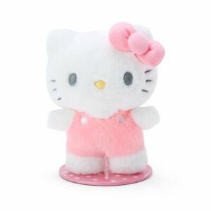 Sanrio Nuitori Plush doll S Hello Kitty Pitatto Friends NEW Sanrio Characters