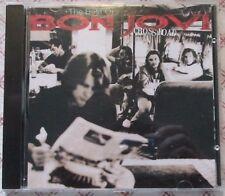 CD Bon Jovi - Cross Road (Polygram 1994)