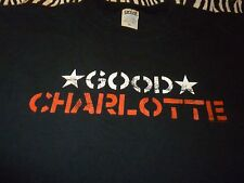 Good Charlotte Shirt ( Used Size Xl ) Very Good Condition!