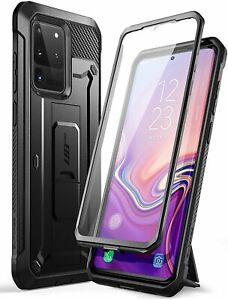 SUPCASE For Samsung Galaxy S20 / S20 Plus / S20 Ultra 5G Shockproof Case +Screen