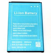 EB615268VU 260mAh Battery for Galaxy Note 1 I889 I9220 I9228 N7000 Cellphones