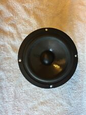 "Audax AP130Z0 Bass Midrange 6"", HDA Cone, 6 Ohms, Shielded (over 200 Available)"