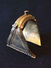 Bracelet monnaie bronze Niger ou Mali  Afrique Bijoux