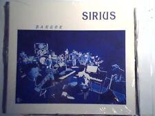 """""""Bangor [CD] Sirius"""""""