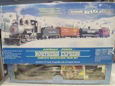 Bachmann Big Haulers *Northern Express* G Scale Electric Train Set w/ Manual