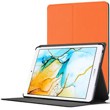 Huawei Honor Pad 5 8.0 Case Slim Light Magnetic Protective Cover Stand Orange
