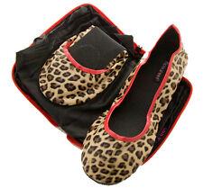 Fold up pumps, foldable shoes, ballet pumps, ballerina flats