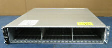 "NetApp DS2246 NAJ-1001 24 x 2.5"" Disk Array 2 x X5713A-R6  IOM6 SAS 6GB 2 x PSU"