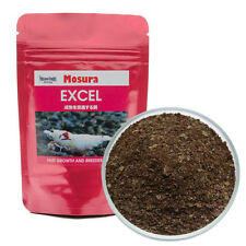 MOSURA Excel Flakes- Encourage Fast Growth in Shrimps CRS