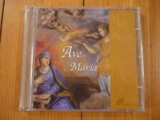 Ave Maria  / KOREA CD 1992 RAR! OVP