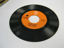 Bob Luman Shame On Me/How Do You Start Over 45 RPM