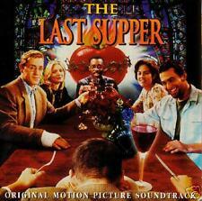 The Last Supper - 1996-Original Movie Soundtrack CD