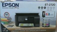 Epson EcoTank ET-2720 All-in-One Supertank Printer - Black $299.99 - READ