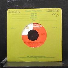 "Dorothy Collins - Baciare Baciare / In The Good Old Days 7"" VG RA 2024 Vinyl 45"