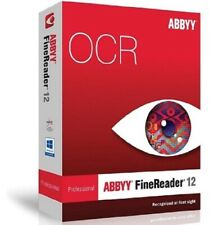 Serial Number, Activation Key ABBYY FineReader 14 Standard Perpetual 1 User