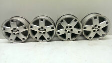 ORIGINALE 2006 Ford Freestyle 500 FREESTAR CERCHI un set di cerchi in lega 18 x 7j
