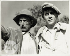 ANGELE Edouard DELMONT Jean SERVAIS Marcel PAGNOL Provence R. CORBEAU Photo 1934