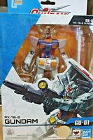 Gundam RX-78-2 Action Figure Gundam Universe GU-01 Bandai 15cm