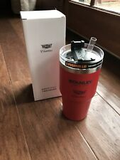 Limited Edition Stanley Cadillac Caddy 23 oz 680ml Vacuum Insulated Travel Mug