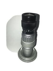 Hensoldt Wetzlar Tami Taschenmikroskop / Kleinmikroskop 20 x fach