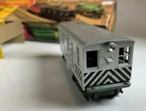 HO Roundhouse Box Cab Diesel Locomotive Ford Motor Co SD-1