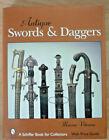 Fachbuch, antique Swords & Daggers       (Art.5292)