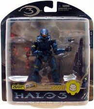 McFarlane Toys Halo 3 Series 3 Walmart Exclusive Spartan Scout Action Figure New
