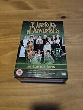 Upstairs Downstairs The Complete Series 1-5