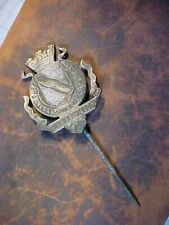 Original Pre Wwii 1935 German Sarre Union Stickpin