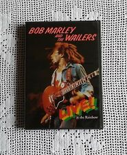 Bob Marley and / & The Wailers : Live at the rainbow _ Concert [ DVD ]