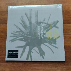 ESBJORN SVENSSON TRIO  GOOD MORNING SUSIE SOHO LP X 2 MINT 180GM