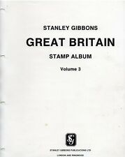 1993-2013 Great Britain Stanley Gibbons Album Pages