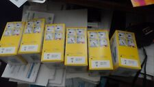 FREE STYLE LANCETS 28 GAUGE STERILE LOT OF 6 BOXES
