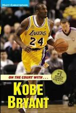 On the Court with Kobe Bryant (Paperback or Softback)