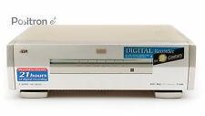 JVC hm-dr10000 - D-VHS -/S-VHS-Video Recorder M. Fb + aspettato, 1 ANNO DI GARANZIA +