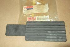 Yamaha SR185 Sr 185 1981/1982 Batería Genuina nos Asiento - # 5H0-82122-00
