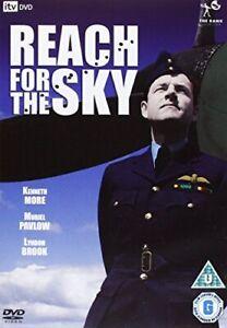 Reach For The Sky [DVD] - Drama