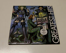 """Abba """"Greatest Hits 30th Anniversary edition"""" Rare Limited cd Paper Sleeve 2006"""