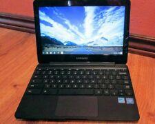 "Samsung Chromebook 3, 11.6"", 4GB RAM, 16GB eMMC (XE500C13-K04US) Excellent"