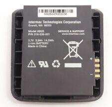Oem Intermec Cn50 Battery, Model: Ab25, p/n: 318-052-011, Used/Tested/Warranty