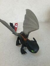 How To Train Your Dragon 2 Toothless Action Figure Collectible