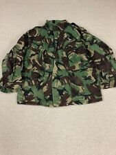 Unusual 1968 Pattern Style Army Smock/Jacket - Med -GC